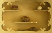 shadow box, indigo eli, 2013