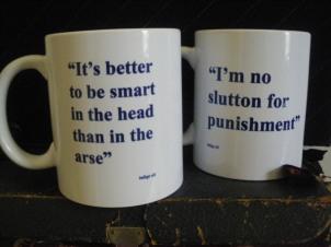poetry quote mugs indigo eli