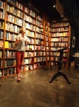 paroxysm press border cross slam, embiggin books melbourne, 2012, photo: royce kurmelovs