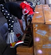'deviator', PVI Collective, australian performing arts market, 2012, photo: michele fairbairn