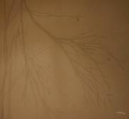 artwork: leaving, photo: indigo eli