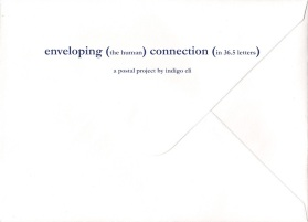 enveloping connection project indigo eli