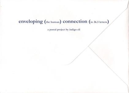 enveloping connection envelope