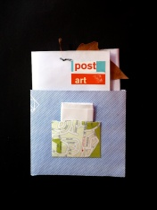 post art