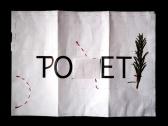 letter no 13 Noted Festival Postal Project indigo eli 2016