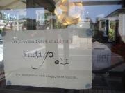 Australian Poetry, Cafe Poet Residency